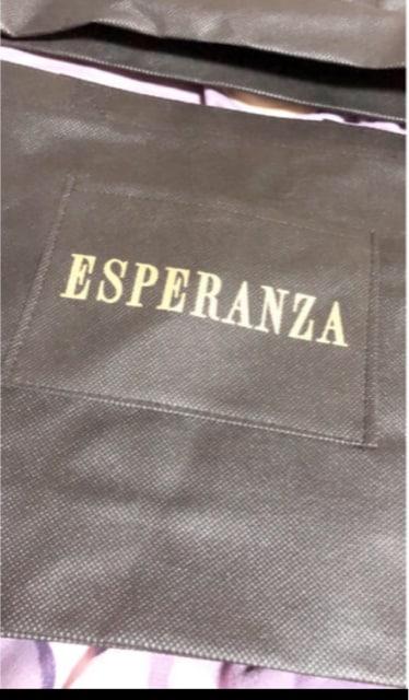 エスペランサ 布ショップ袋 < ブランドの