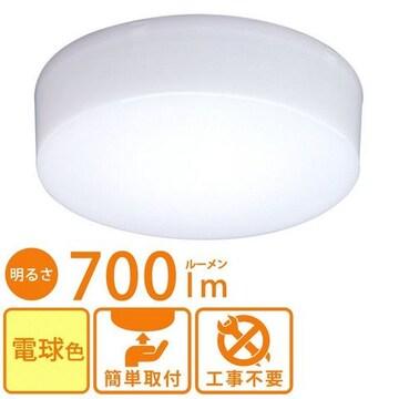 電球100W相当 小型☆新品☆アイリスLEDシーリングライト