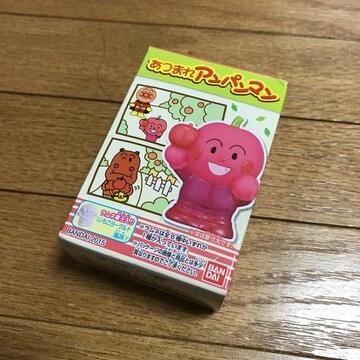 アンパンマン指人形AA☆りんごちゃん 新品未開封