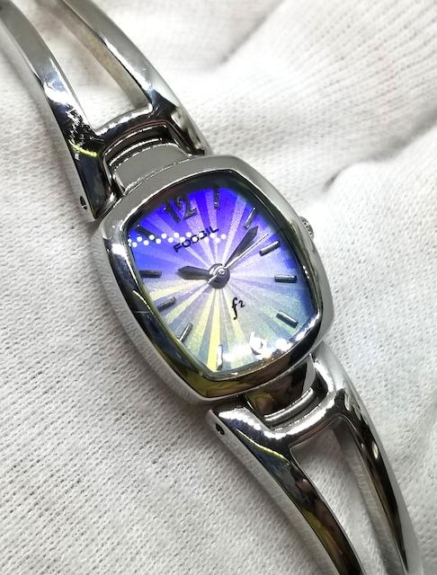 正規フォッシル時計レディースES9748バングルウォッチ女性 < ブランドの