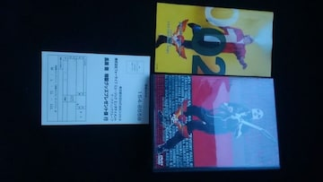長渕剛 LIVE 2001-2002 空 DVD ライブ ツアー 巡恋歌 即決