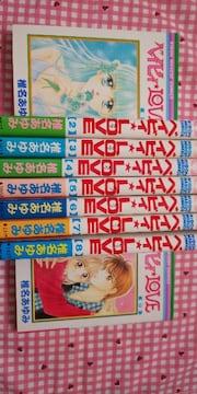 ベイビィ☆LOVE 全9巻/椎名あゆみ