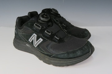 New Balance ニュー バランス スニーカー 880 黒