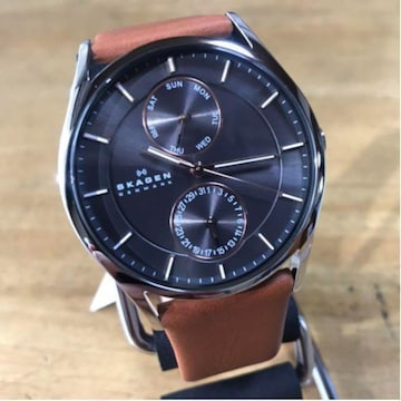 スカーゲン SKAGEN クオーツ メンズ 腕時計 SKW6086