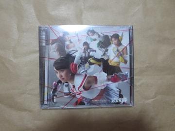 中古CD+DVD Z女戦争 ももクロ 送料200円可