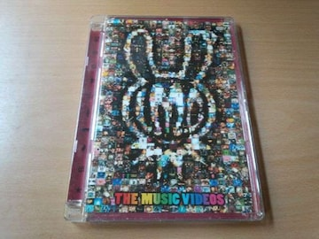 LM.C DVD「THE MUSIC VIDEOS」PV集●