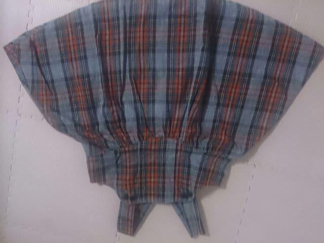 120 Tony-Brice 上品なジャンパースカート 美品  < キッズ/ベビーの