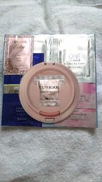 ☆KOSE☆化粧水色々お試しセット