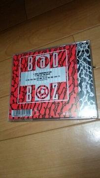 ★B'z  BaDCOMMUNICATION  ビーズ バットコミュニケーション  【CD】★