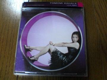 華原朋美CD Love Againラブ・アゲイン