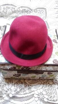 �A 帽子