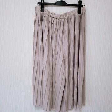 大きいサイズ とってもワイド パンツ ズボン LL 3L 4L