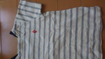 女の子 男の子でもOK 半袖 サイズ120 送料無料