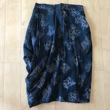 ヴィヴィアンウエストウッド スカート 変形