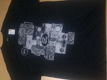 名駅チャプト7周年記念Tシャツ ブラック L 新品未使用