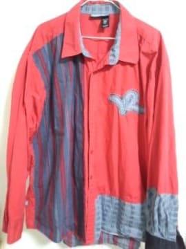 ロカウェア デザインシャツ☆大きいサイズ