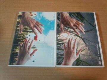 SOPHIA DVD「everblue films-1」ソフィア2枚組●
