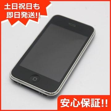 ●安心保証●判定○●美品●iPhone3GS 32GB ブラック●白ロム