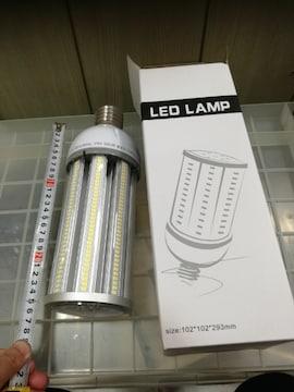 電球 LED電球 CJK-54W-N 口金E39 色温度5000k