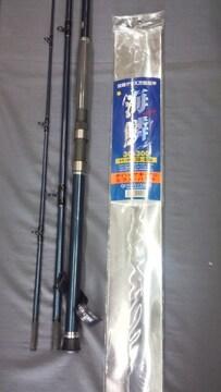 並継 グラス 万能船竿・30号−300(クイン コーラル)三本継