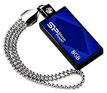 人気急上昇!シリコンパワー USBメモリ