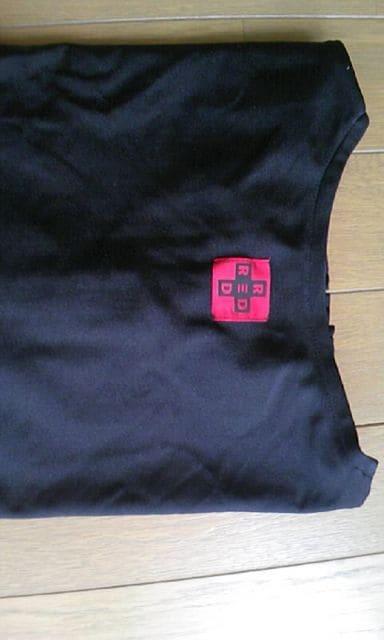 RED(香月優奈/松雪陽)'98LiveグッズロングTシャツ  < CD/DVD/ビデオの