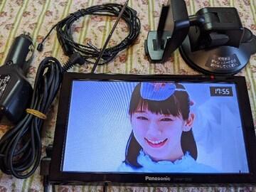 Panasonicゴリラ 大画面7V型大容量の16GCN-GP710VDナビ送料無