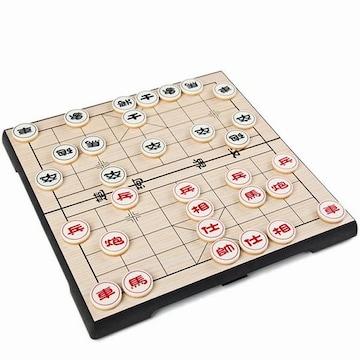 折りたたみ マグネット 中国将棋 シャンチー //ac2