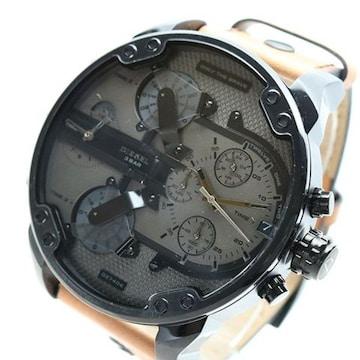 DIESEL 腕時計 メンズ DZ7406 ミスターダディクオーツ