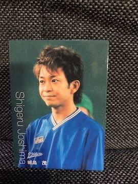 【TOKIO/城島茂】ジャニーズ大運動会★DVD付属カード[レア]