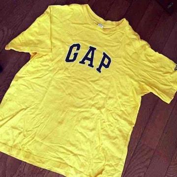 美品 ギャップ Tシャツ