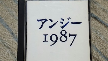 Angie(アンジー) 1987
