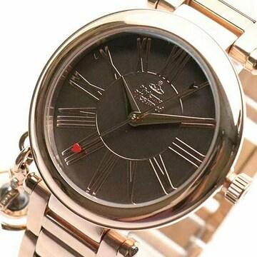 ヴィヴィアンウエストウッド腕時計 レディース VV006PBRRS