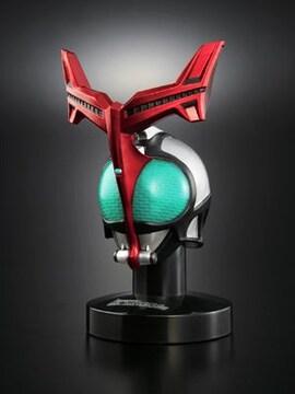 ライダーマスクコレクション 3 仮面ライダー カブト・ハイパーフォーム●未開封・即決!