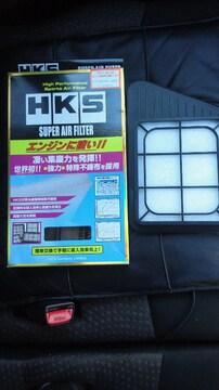 HKS・SUPER AIR FILTER・ダイハツ車用