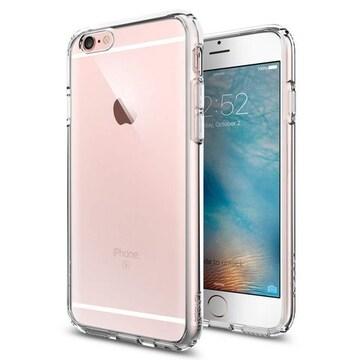 iPhone6S ケース / iPhone6 ケース クリスタル・クリア