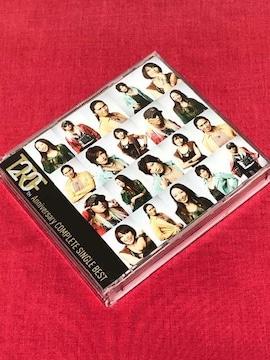 【即決】TRF(BEST)3CD+1DVD
