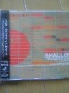 シャロウSHALLOW  16SUNSETS IN 24HOURS