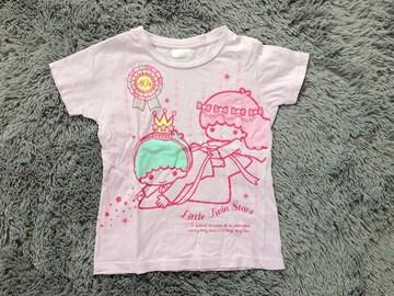 キキララ★半袖Tシャツ130