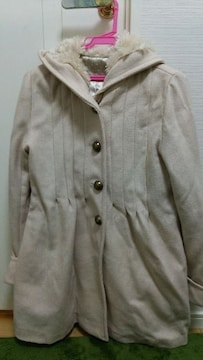 Anecan系( ^-^)ノ∠※。.:*:・'°☆可愛い暖かコート