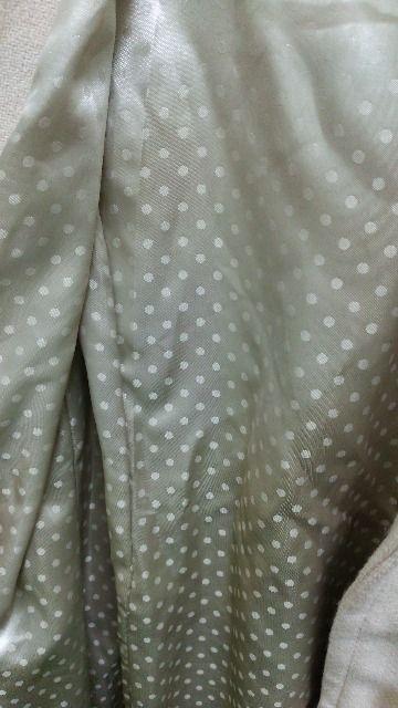 Anecan系( ^-^)ノ∠※。.:*:・'°☆可愛い暖かコート < 女性ファッションの