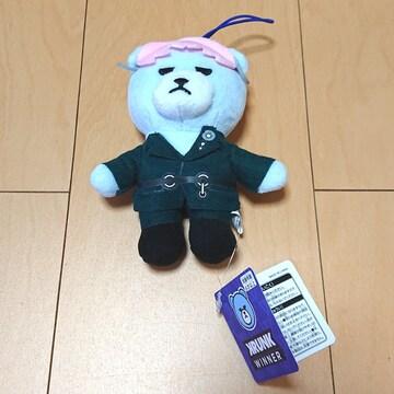 送料込み 新品タグ付 KRUNK × WINNER コラボ マスコット