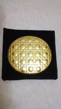 一律180円Christian Dior GOLDミラー保存袋有 正規品