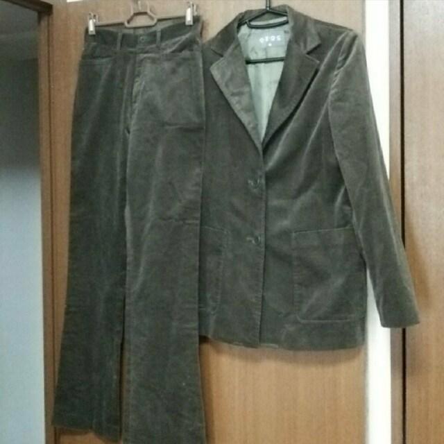 OZOC オゾック パンツ スーツ  < ブランドの