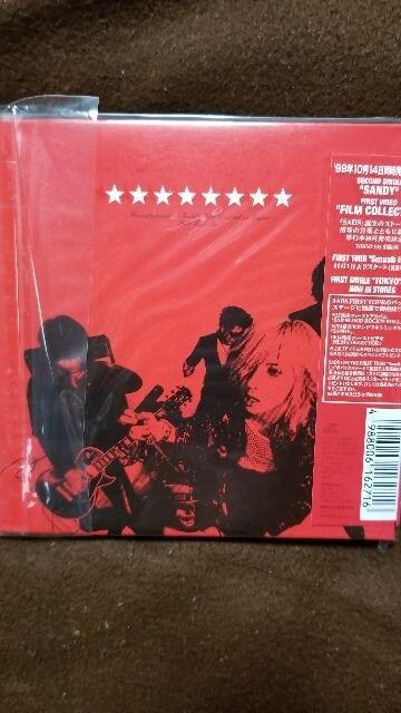 【新品】SADS/SAD BLOOD ROCK'N'ROLL/黒夢 < タレントグッズの
