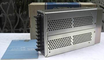 TDK/RM12-6R3GB,SWITCHING OOWER SUPPLY未使用品9.12