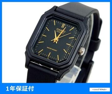 新品 即買い■カシオ 腕時計 レディース LQ142-1E ブラック