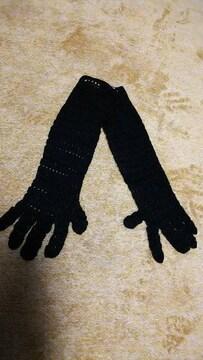 ANAP 手袋 ニット 新品