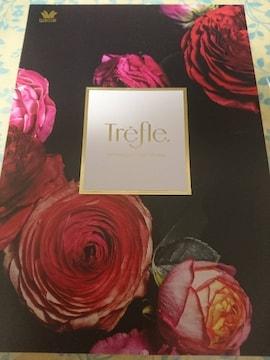 Wacoal/ワコール/Trefle/トレフル/2017年/秋冬カタログパンフレット
