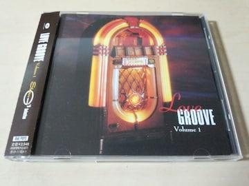 CD「ラヴ・グルーヴLOVE GROOVE Volume 1」バレンタインR&B●